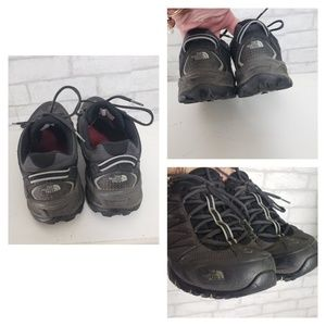 The North Face Shoes - North Face Ultra 110 GTX Trail Hiking Shoes Men 10